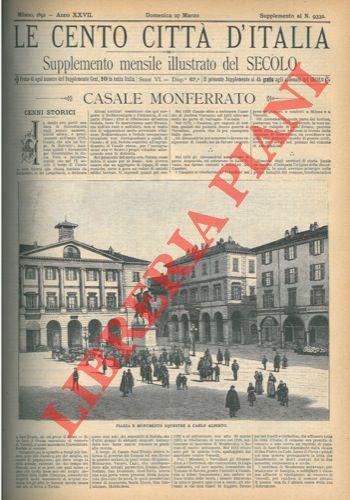 Casale Monferrato.