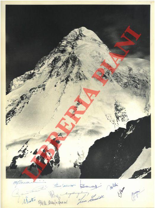 Foto del K2.