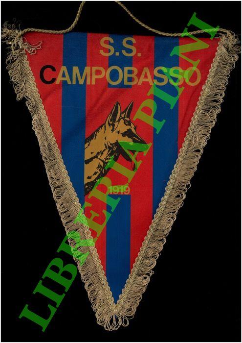 Sambenedettese Calcio. (Tricolore sul retro)