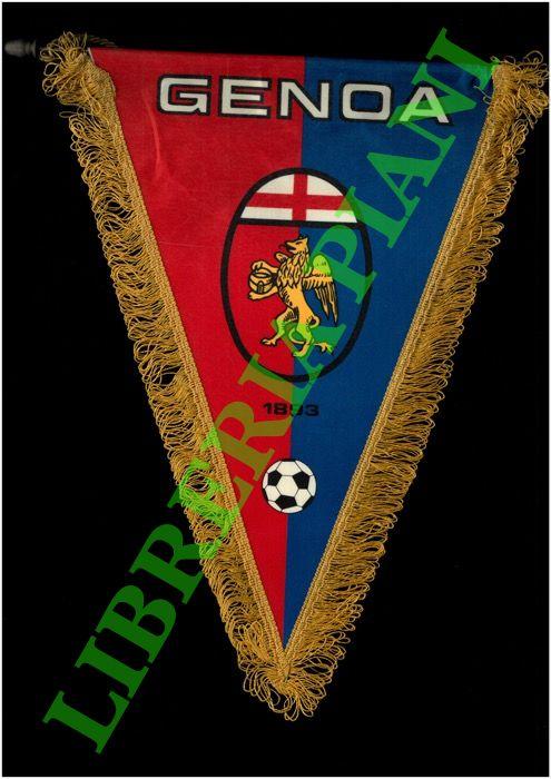 Ancona Calcio (Tricolore sul retro)