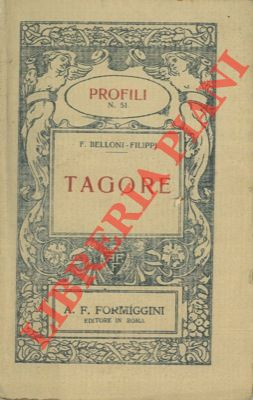 Tagore.