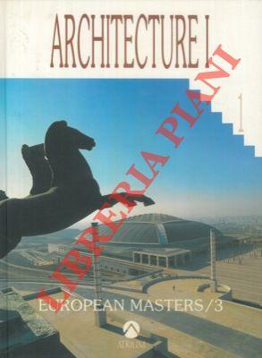 Architecture I. Arquitectura I.
