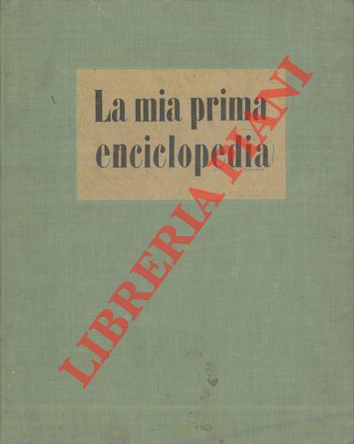 La mia prima enciclopedia.