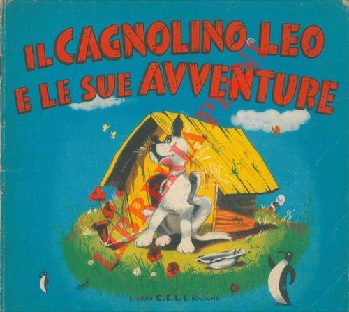 Il cagnolino Leo e le sue avventure.