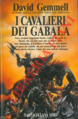 I cavalieri dei Gabala.