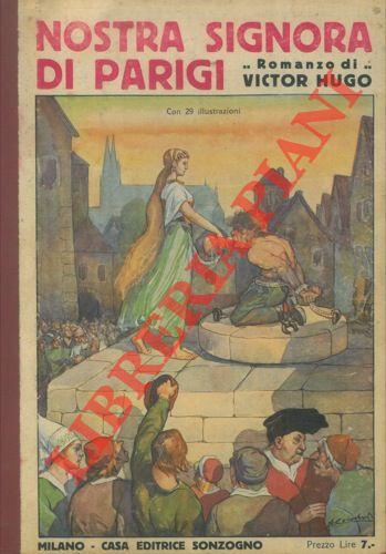Nostra Signora di Parigi.
