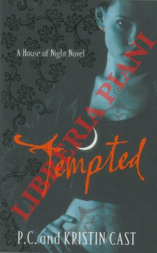 Tempted. Book Six of the House of Night Series.