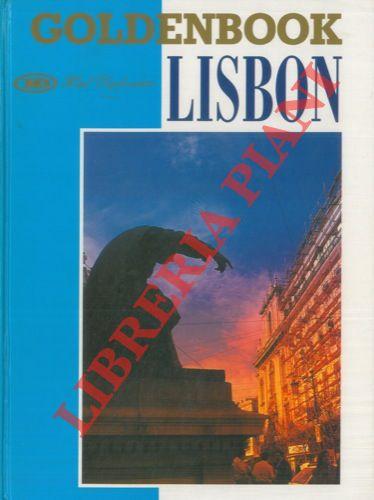 Goldenbook of Lisbon.