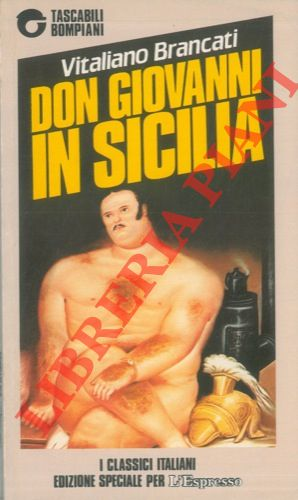 Don Giovanni in Sicilia.