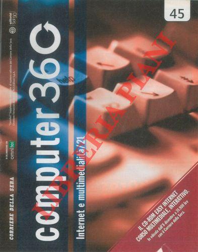 Computer 360. Windows. Office 2000. Internet e multimedialità