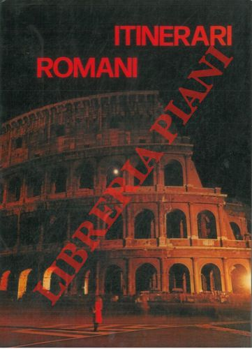 Itinerari romani.