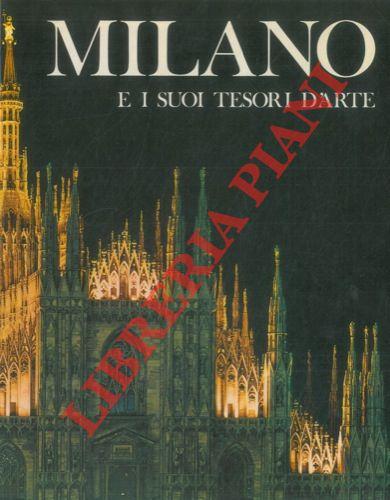Guida alla visita di Milano e ai suoi maggiori monumenti.