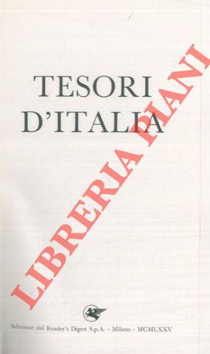 Tesori d' Italia.