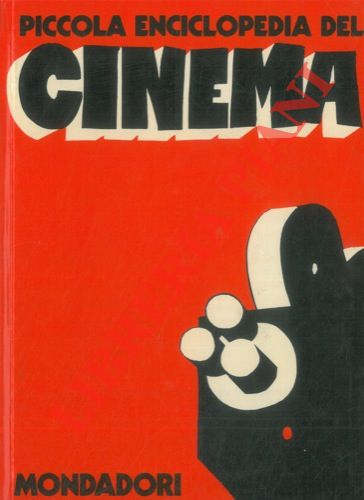 Piccola enciclopedia del cinema.
