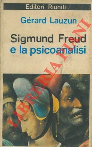 Sigmund Freud e la psicoanalisi.