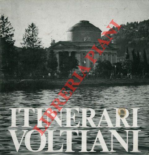 Itinerari voltiani.