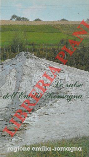 Le salse dell'Emilia - Romagna. Guida escursionistica.