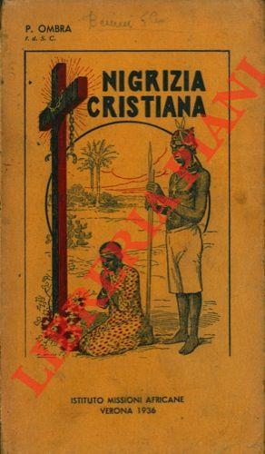 Nigrizia Cristiana.