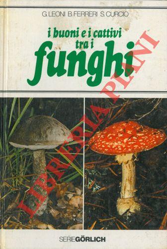 I buoni e i cattivi tra i funghi.