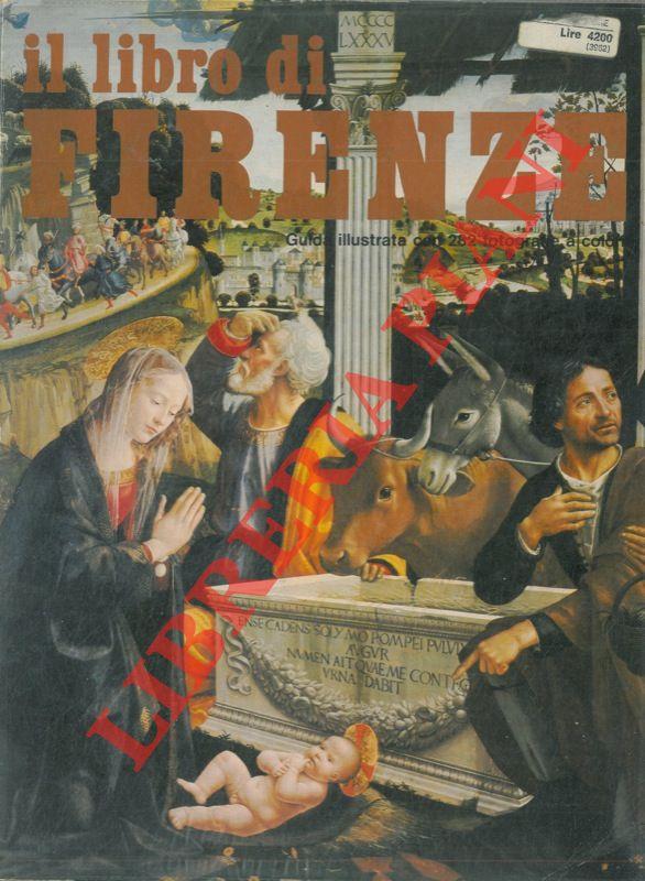 Il libro di Firenze.