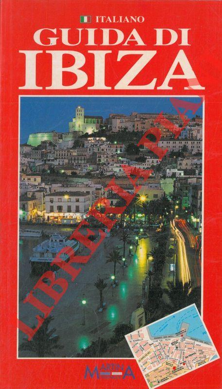 Guida di  Ibiza.