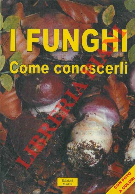 I Funghi.