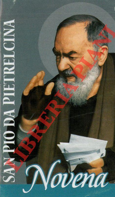 Novena. San Pio da Pietralcina.