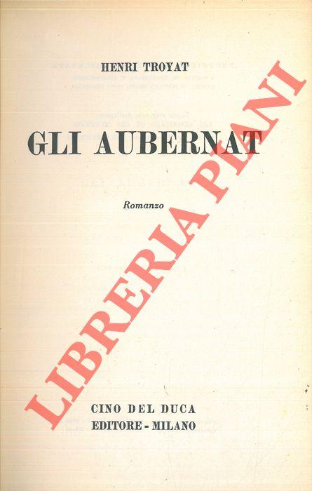 Gli Aubernat.