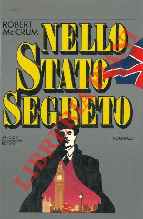 Nello Stato segreto.