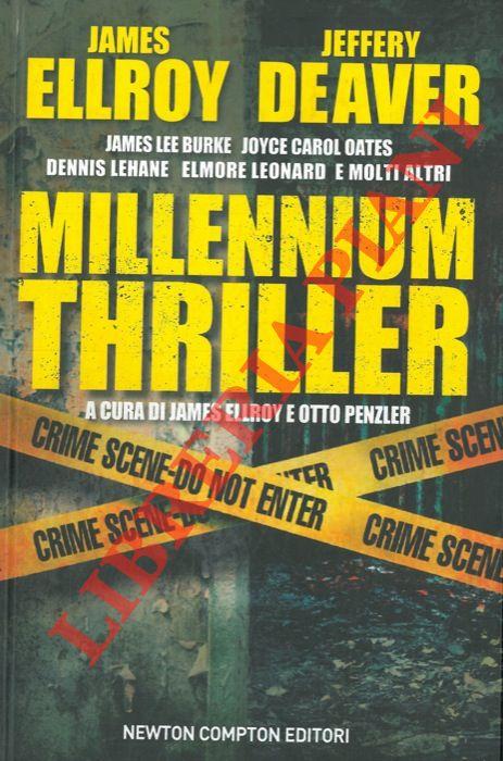 Millennium Thriller.