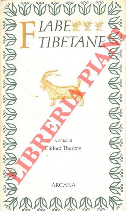 Fiabe tibetane.