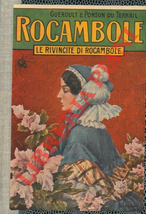 Le rivincite di Rocambole.