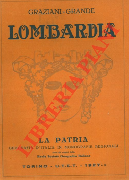 Lombardia col Canton Ticino.
