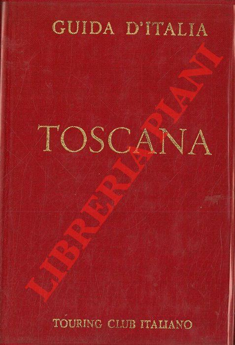 Toscana (non compresa Firenze) .
