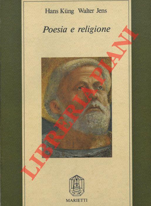 Poesia e religione.
