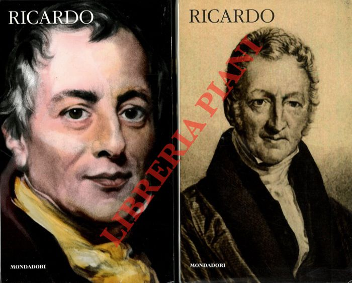 Ricardo. I e II.