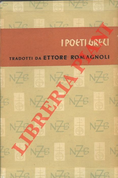 Le Commedie di Aristofane.
