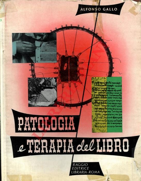 Patologia e terapia del libro. I.