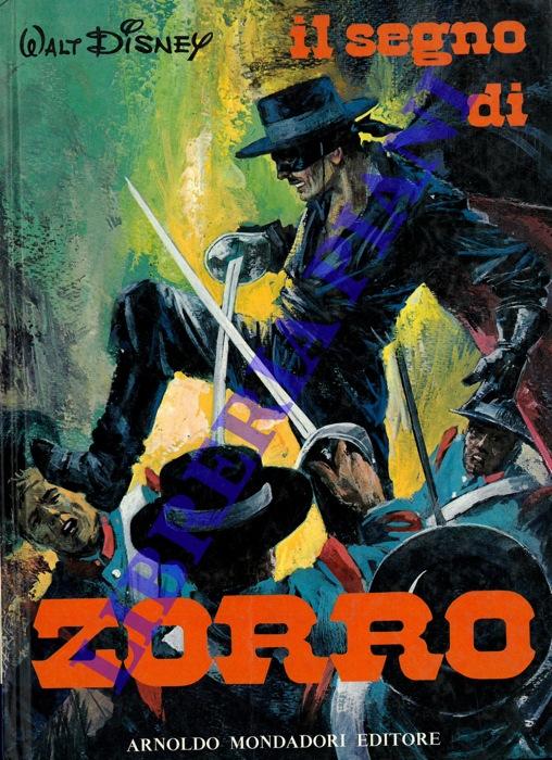Il segno di Zorro.
