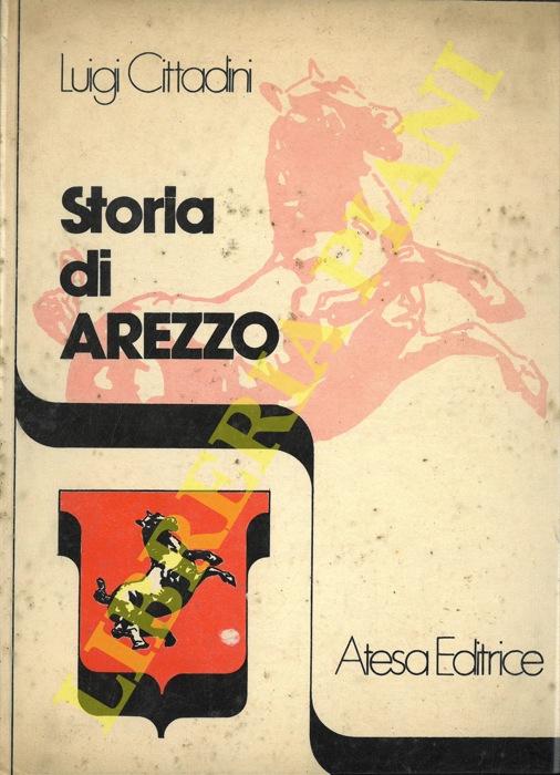 Storia di Arezzo.