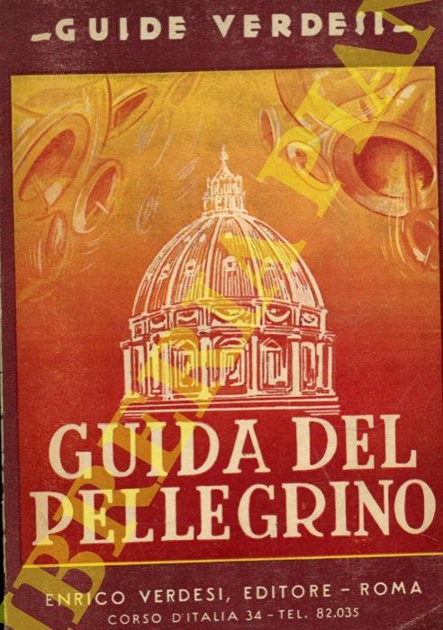 Guida del pellegrino cattolico.