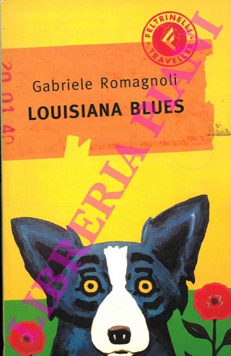 Louisiana blues.