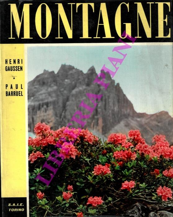 Montagne. La vita alle grandi altezze.