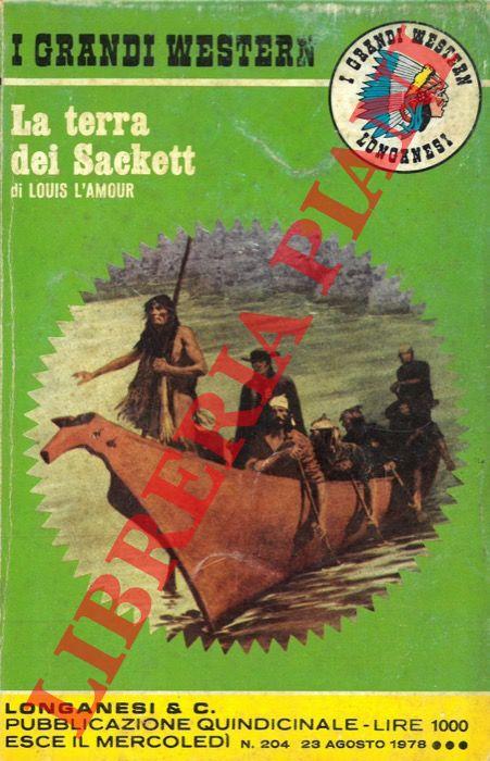 La terra dei Sackett.