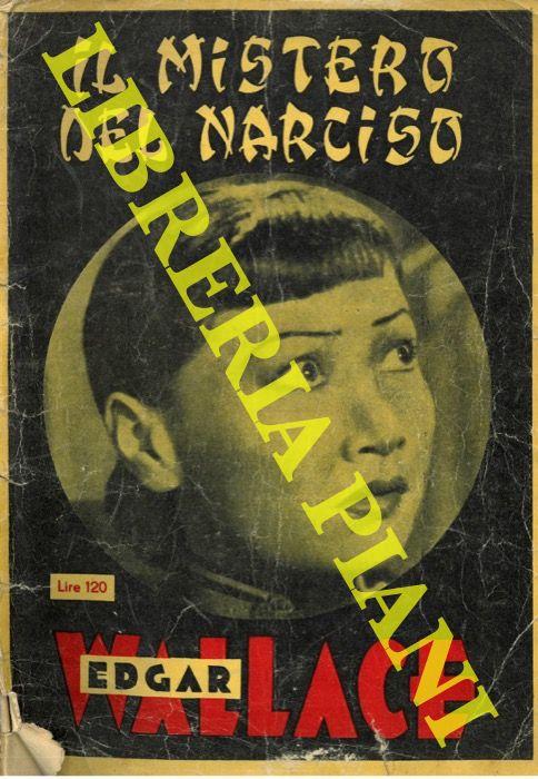 Il mistero dei narcisi.
