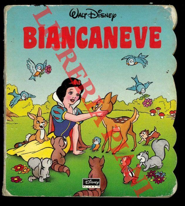 Biancaneve.