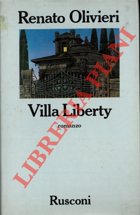 Villa Liberty.
