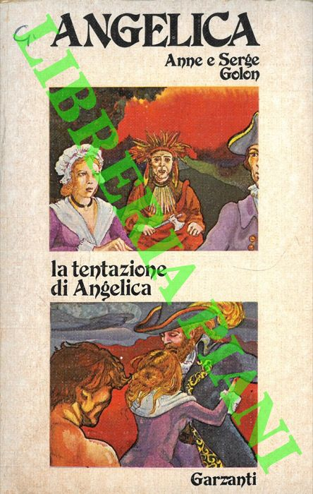 La tentazione di Angelica.