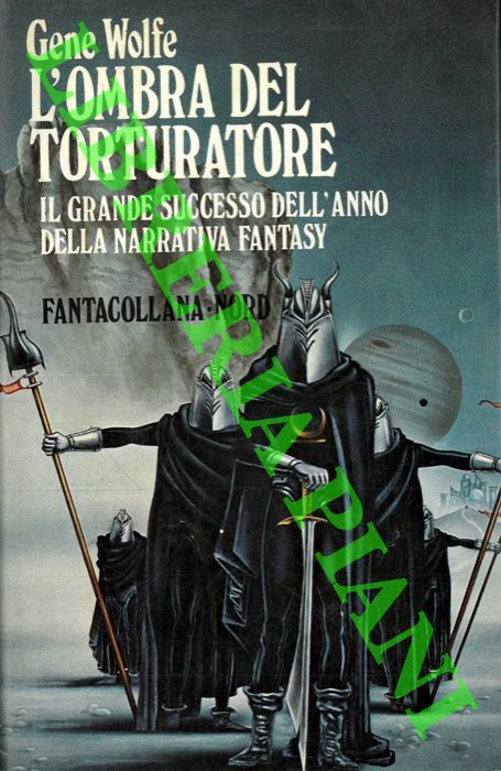 L'ombra del torturatore.