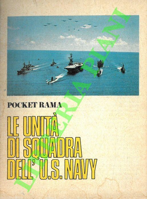 Aeronautica Militare Italiana. Pocket Rama.